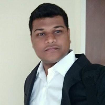 Harshad-Madhamshettiwar