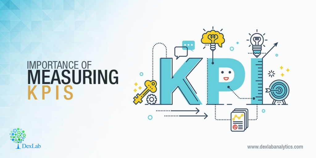 How Vital Is It to Measure KPIs for Future Success
