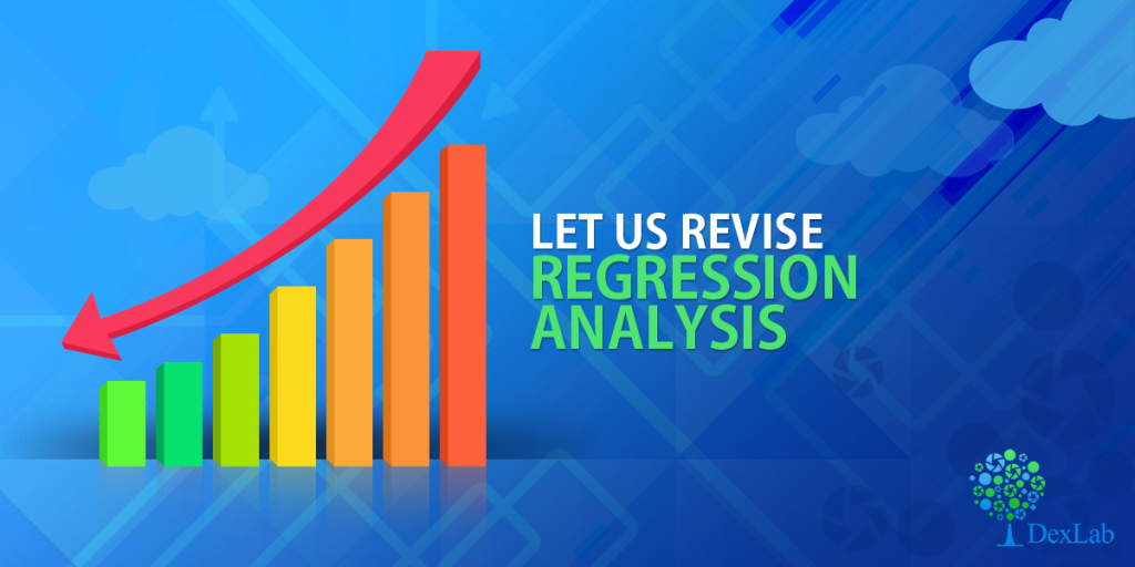 Let us revise regression analysis