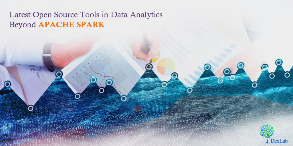 Latest Open Source Tools in Data Analytics Beyond Apache Spark