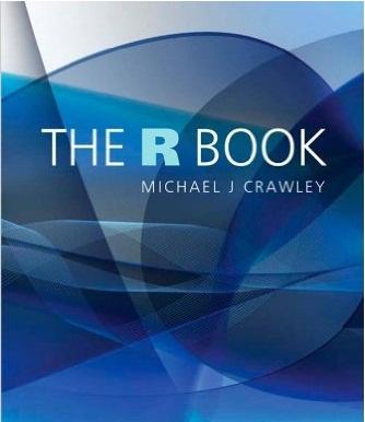 The R Book – Michael J. Crawley
