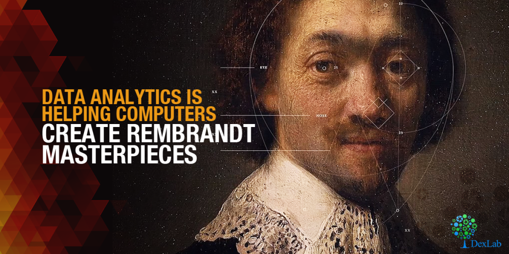 Data Analytics is Helping Computers Create Rembrandt Masterpieces