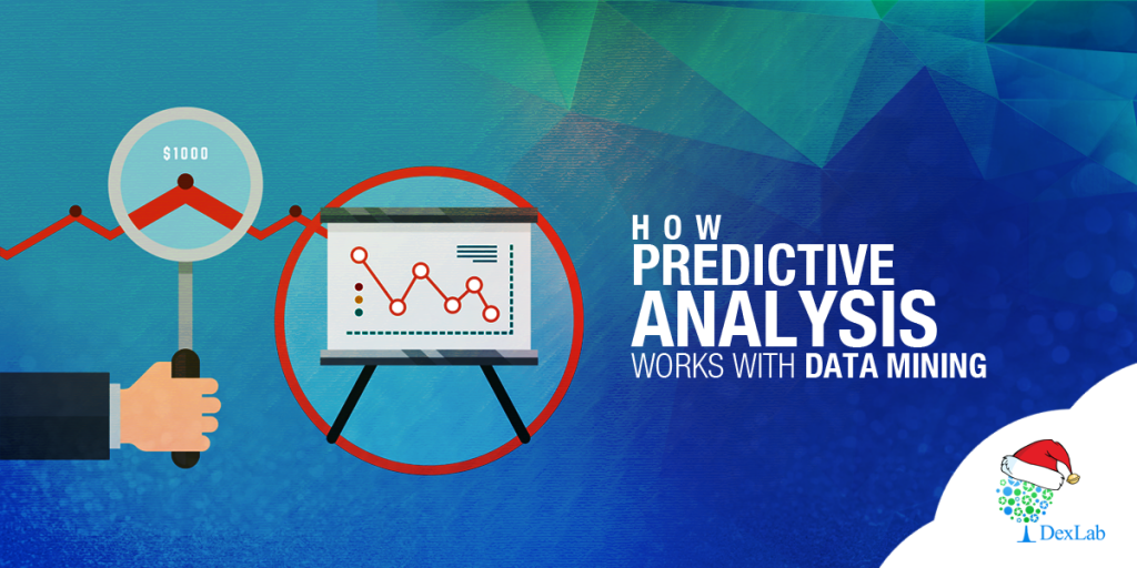 How Predictive Analysis Works With Data Mining