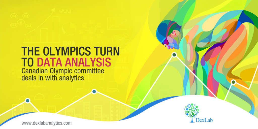 The Olympics Turn To Data Analysis: Canadian Olympic Committee Deals In With Analytics