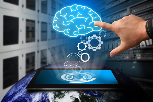 Transformation of Smartphones with AI