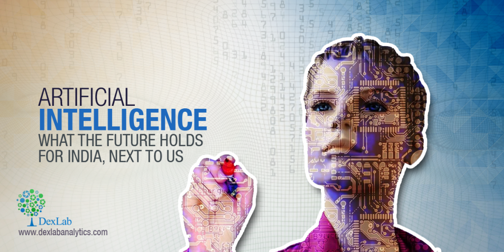 Artificial Intelligence: What the Future Holds for India, Next to US