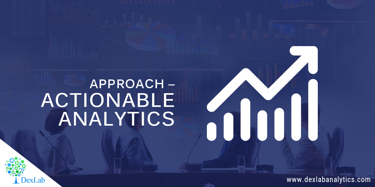 Approach – Actionable Analytics