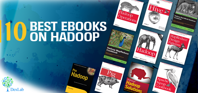Top 10 Best Hadoop EBooks That You Should Start Reading Now