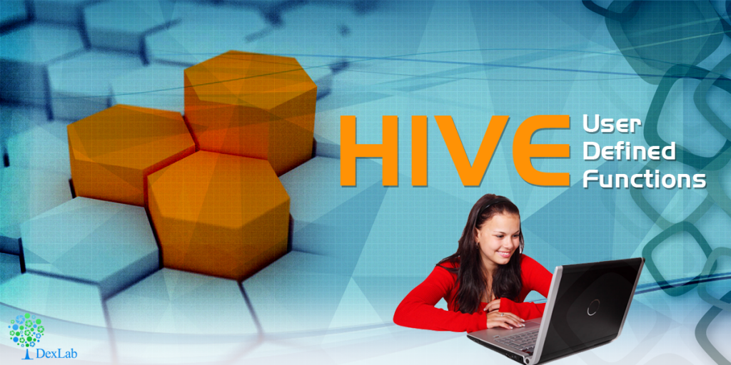 HIVE – User Defined Functions