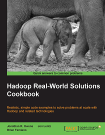 Hadoop-Real-World-Solutions-Cookbook