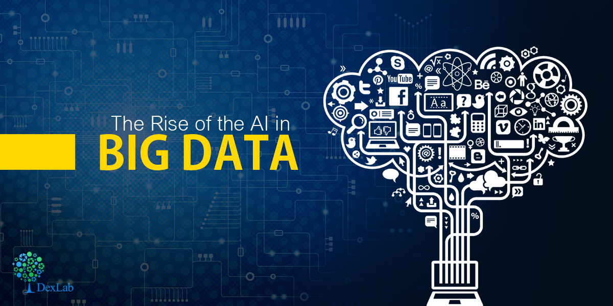 The Rise of the AI in Big Data
