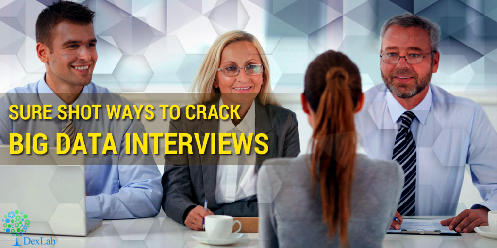 Sure shot Ways to Crack Big Data Interviews