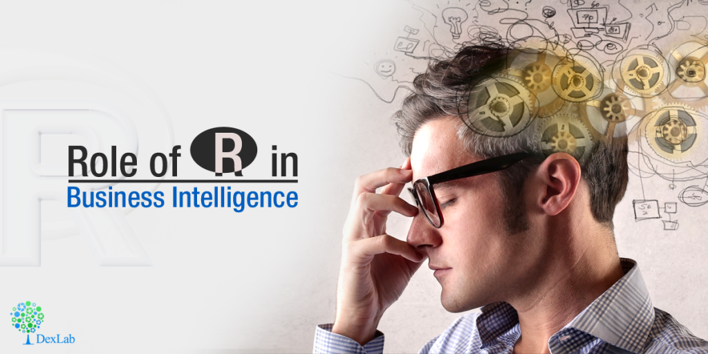 Role of R In Business Intelligence