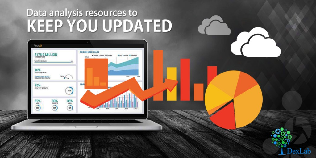 Data analysis resources to keep you updated