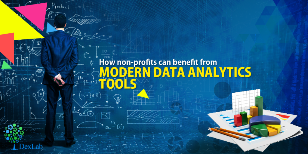 How non-profits cans benefit from modern data analytics tools