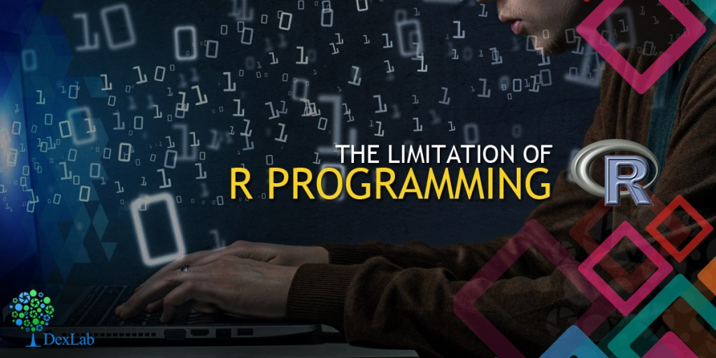 The Limitation of R Programming