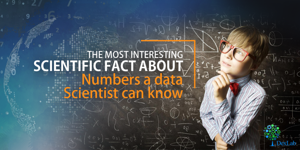 The Most Interesting Scientific Fact About Numbers a Data Scientist can Know