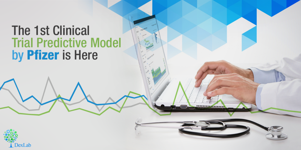 The 1st Clinical Trial Predictive Model By Pfizer is Here