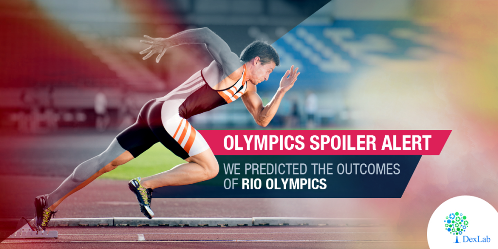 Olympics Spoiler Alert: We Predicted The Outcomes Of Rio Olympics