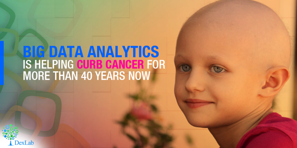 Big Data Analytics Is Helping To Curb Cancer For More Than 40 Years Now