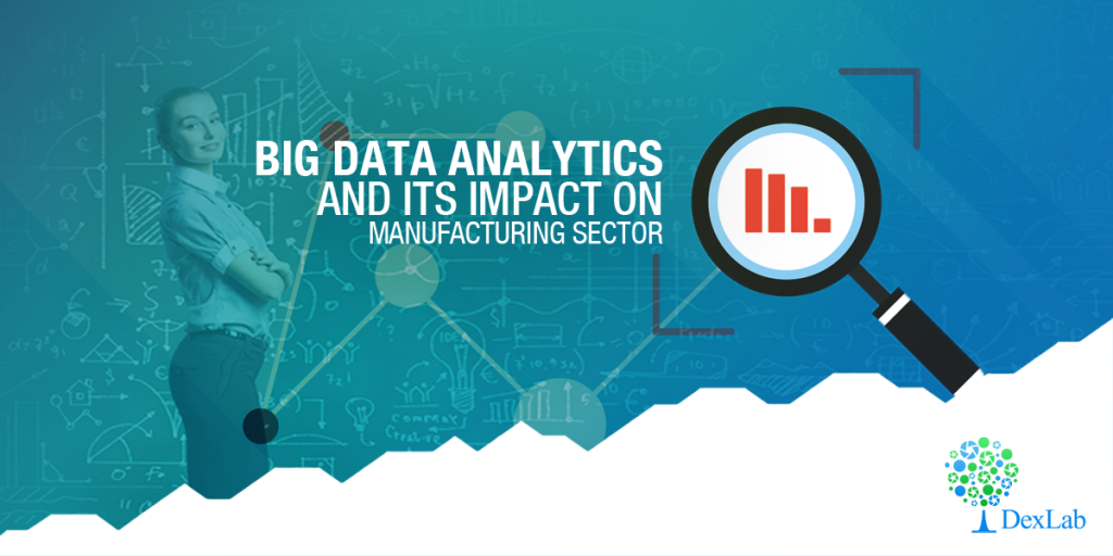 Big Data Analytics and its Impact on Manufacturing Sector
