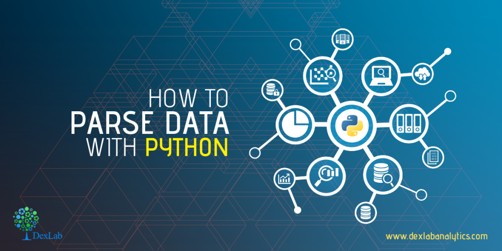 How to Parse Data with Python