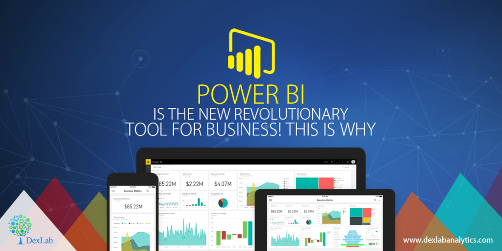 Power BI is The New Revolutionary Tool For Business! This is Why