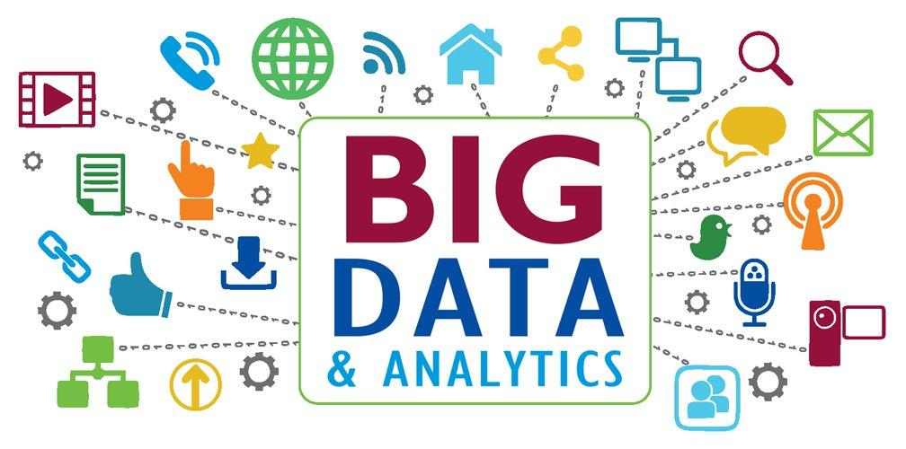 consumer research and big data on online Introduction big data is a relatively recent concept in the marketing world that describes the process of analyzing massive data sets to uncover trends.