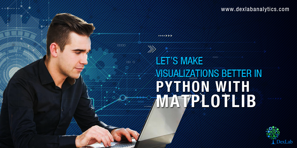 Let's Make Visualizations Better In Python with Matplotlib
