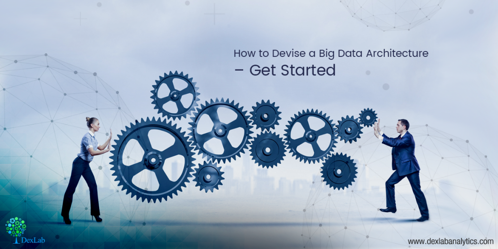 How to Devise a Big Data Architecture – Get Started