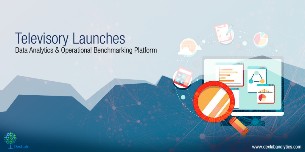 Televisory Launches Data Analytics & Operational Benchmarking Platform