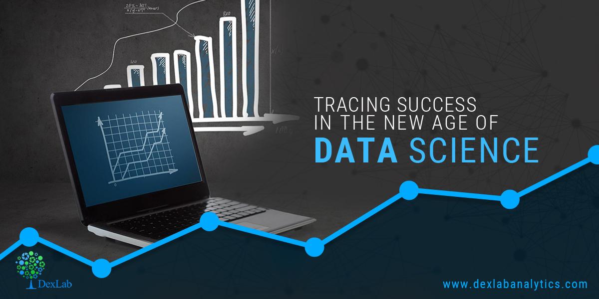 Tracing Success in the New Age of Data Science