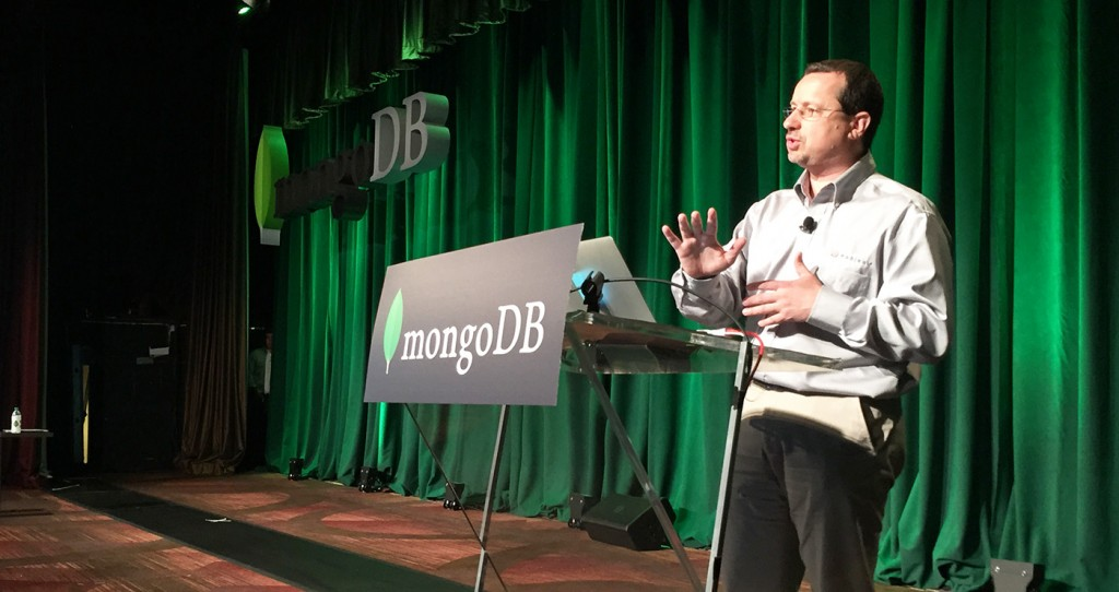 thierry_at_mongodb_world_0
