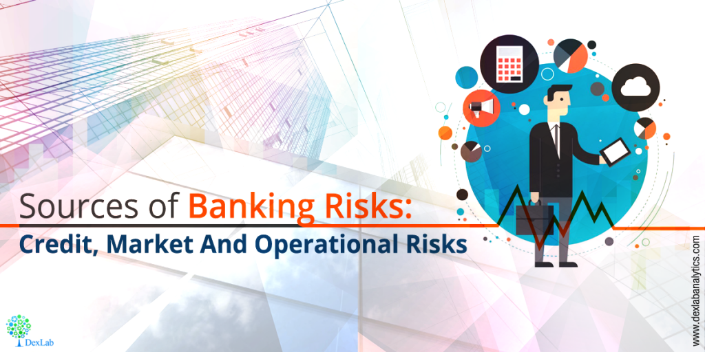 Sources Of Banking Risks: Credit, Market And Operational Risks