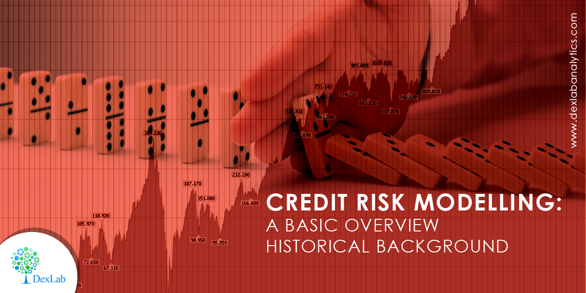 Credit Risk Modelling: A Basic Overview