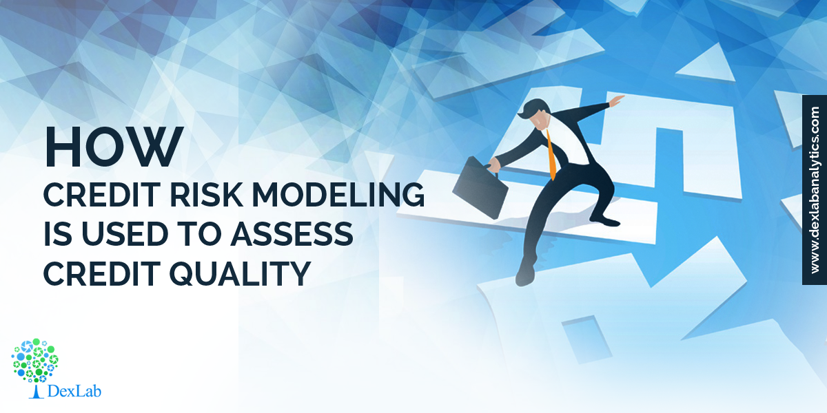 How Credit Risk Modeling Is Used to Assess Credit Quality