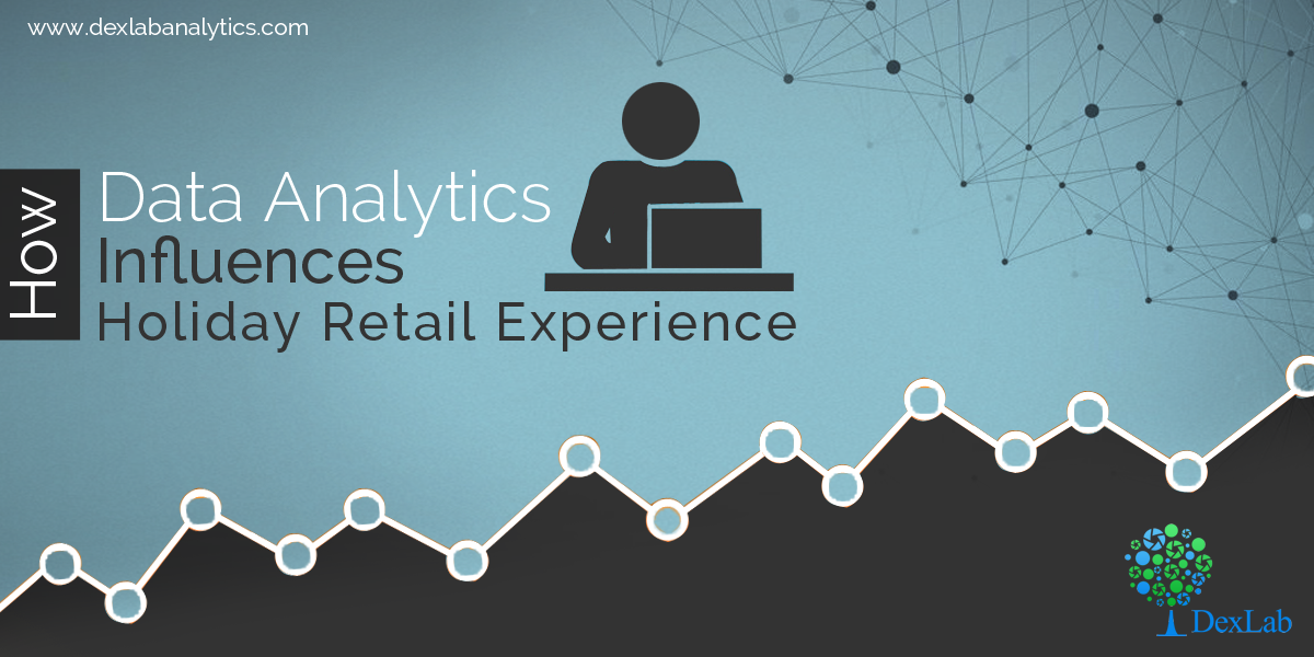 How Data Analytics Influences Holiday Retail Experience