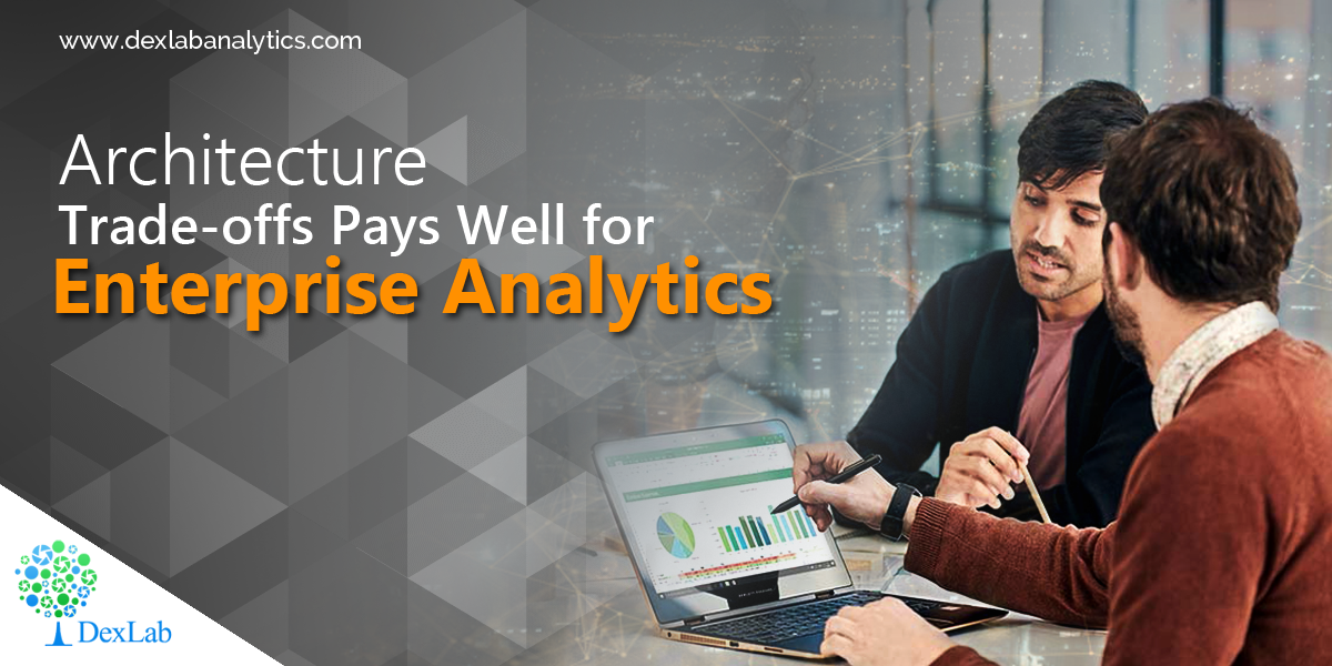 Architecture Trade-offs Pays Well for Enterprise Analytics