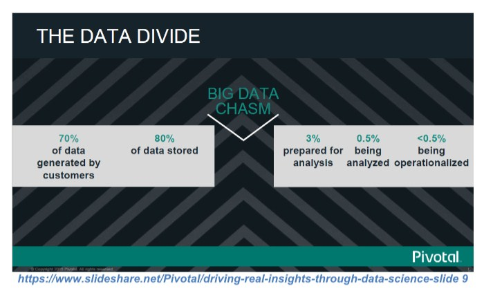The-Data-Divide