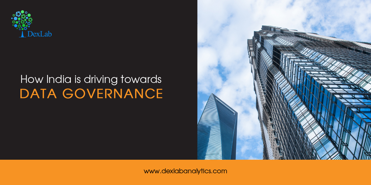 How India is driving towards Data Governance