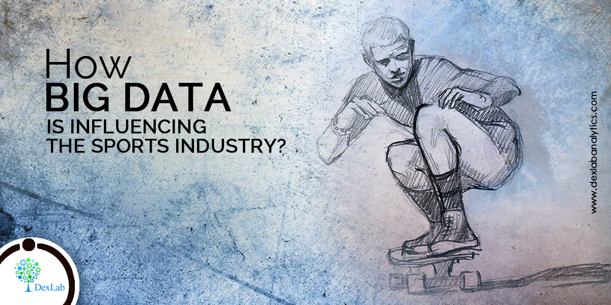 How Big Data is Influencing the Sports Industry?
