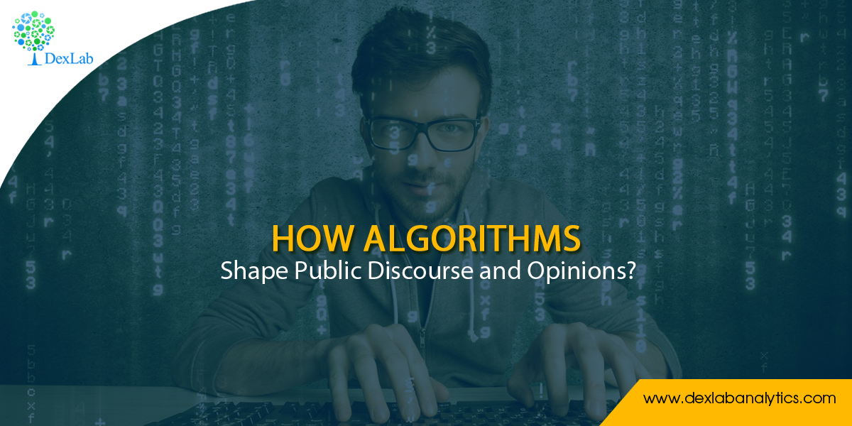 How Algorithms Shape Public Discourse and Opinions?