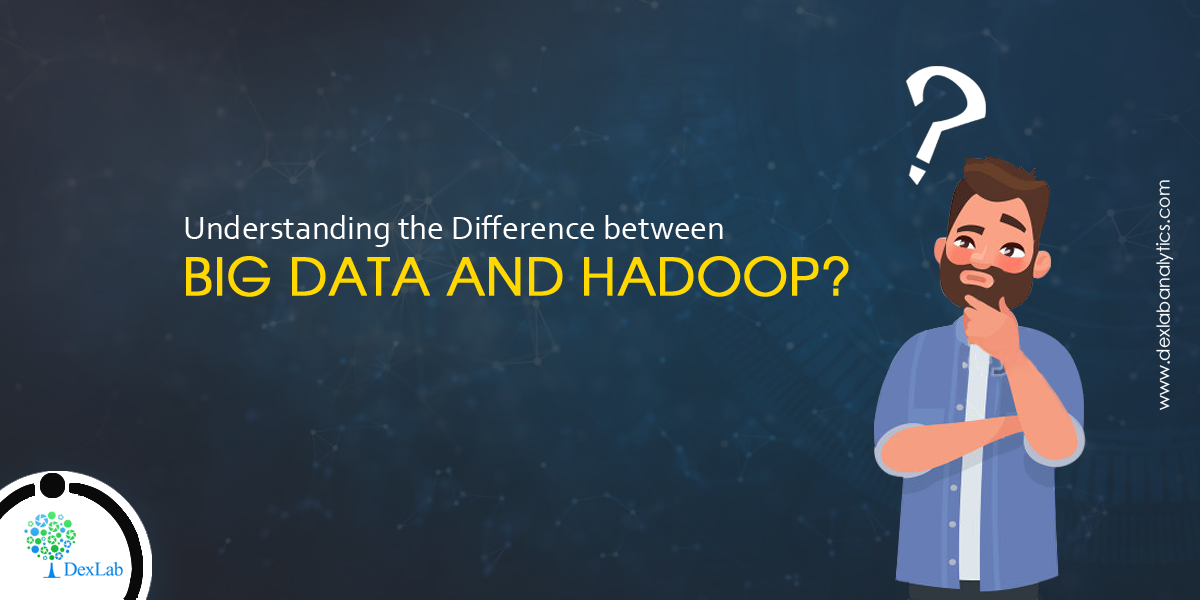 If Big Data is the Problem, Then Hadoop is the Solution
