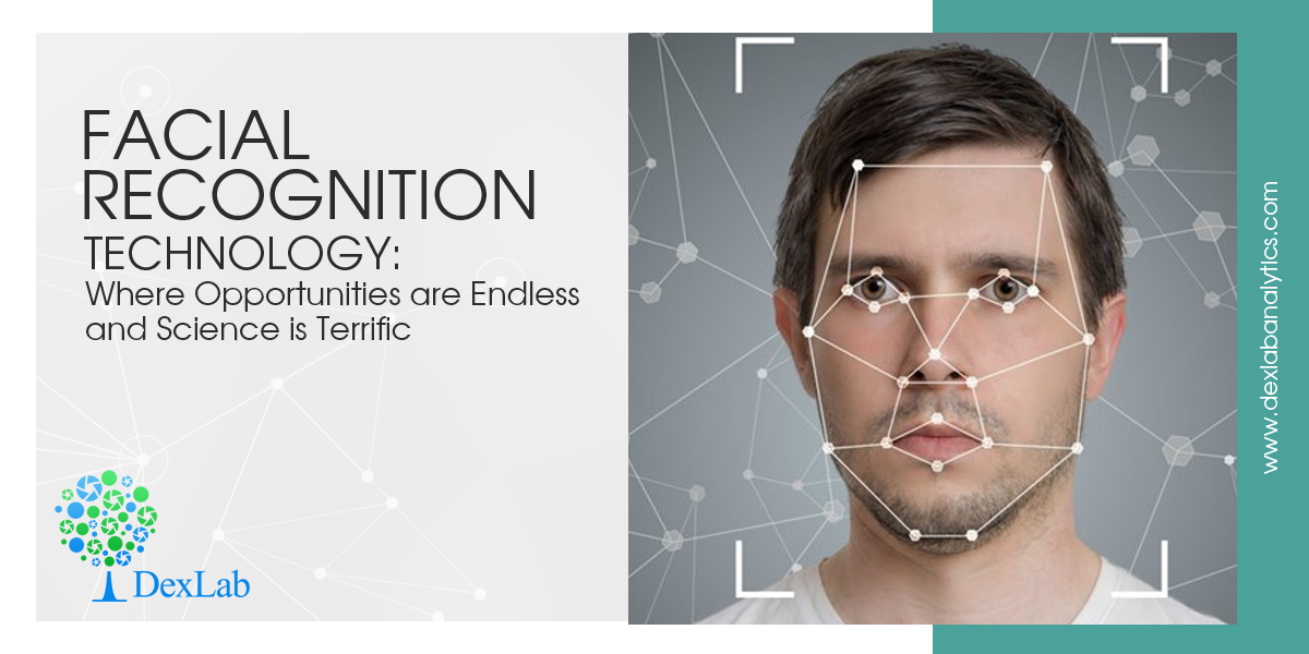 Facial Recognition Technology: Where Opportunities are Endless and Science is Terrific