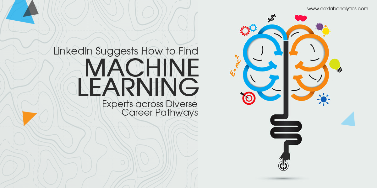 LinkedIn Suggests How to Find Machine Learning Experts across Diverse Career Pathways
