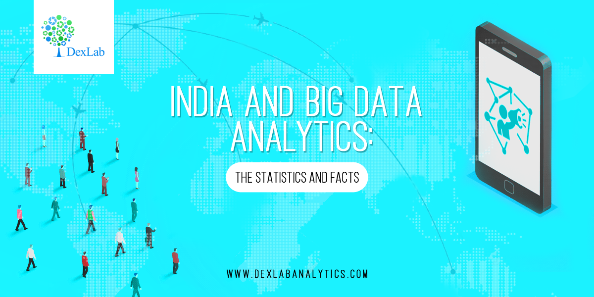 India and Big Data Analytics: The Statistics and Facts