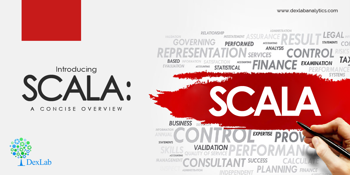 Introducing Scala: A Concise Overview