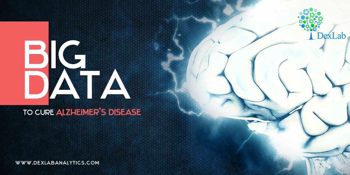 Big Data to Cure Alzheimer's Disease