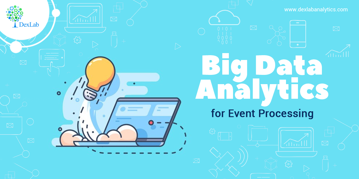 Big Data Analytics for Event Processing