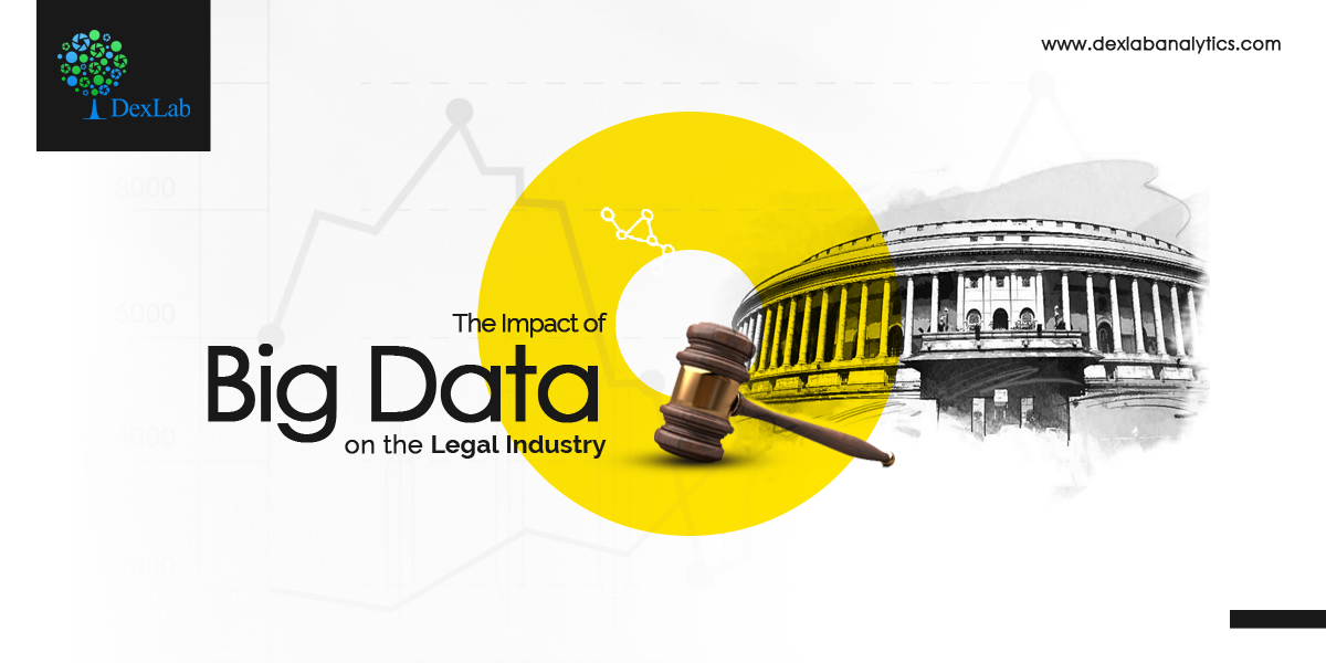 The Impact of Big Data on the Legal Industry